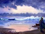 Legolas Comes to the Sea