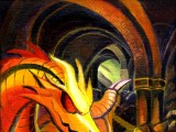 A Conversation with Smaug