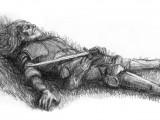 Theoden Fallen