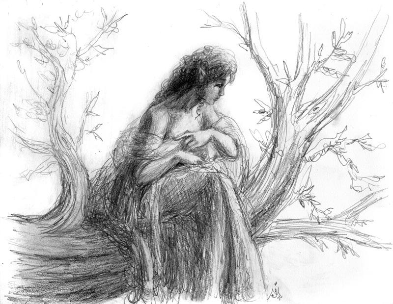 11_06_Luthien_sketch001_BW_enh_800