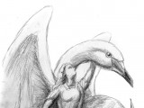Swanship Figurehead