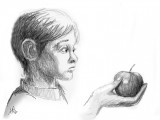 Digory & the Apple