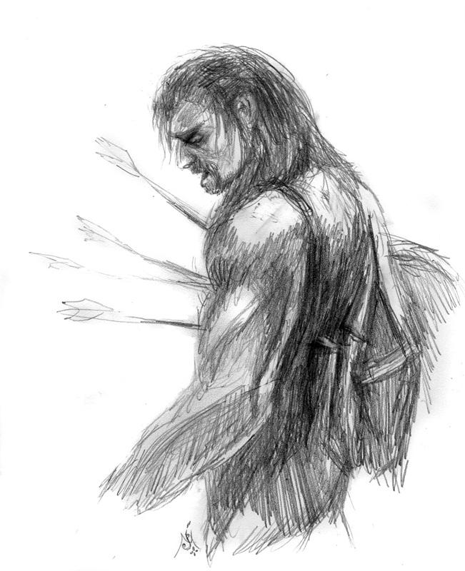 12_07_Boromir_pierced_sketch001_BW_enh_800