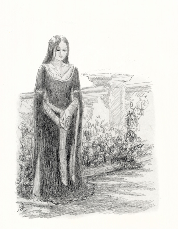 12_09_Lady_of_sorrows_sketch001_BW_enh_800