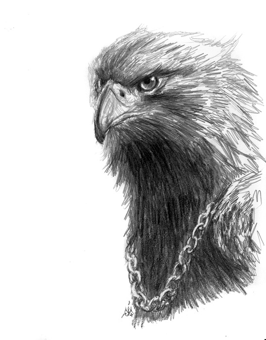 12_10_Lord_of_the_eagles_sketch001_BW_enh_700