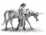 King Tirian & Jewel