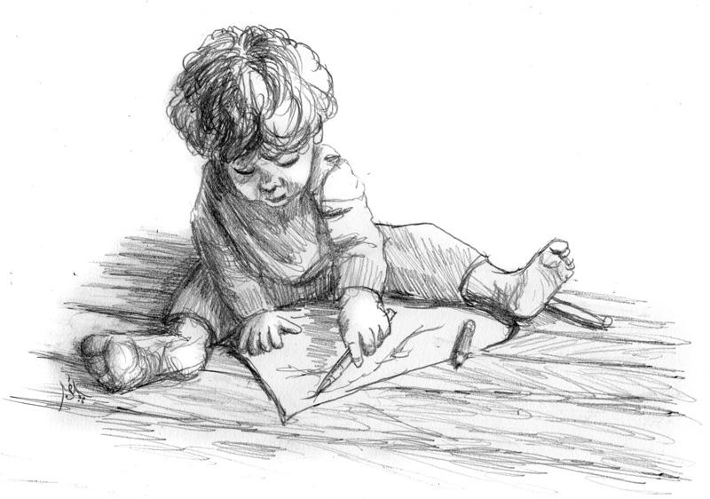 14_03_Drawing_child001_BW_enh_800
