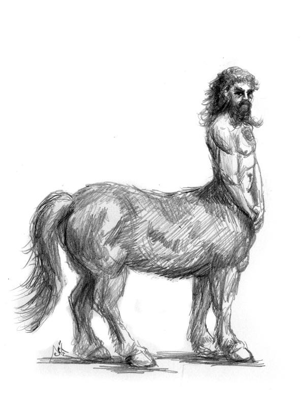 14_06_4329s_Centaur_sketch001_BW_enh_800