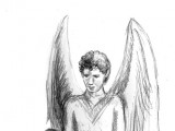 Flannery & the Angel
